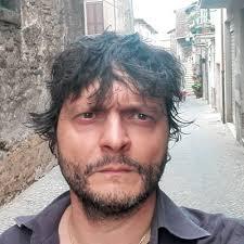 Antonio Messina - Parziali ritratti d'autore - Gianfranco Franchi