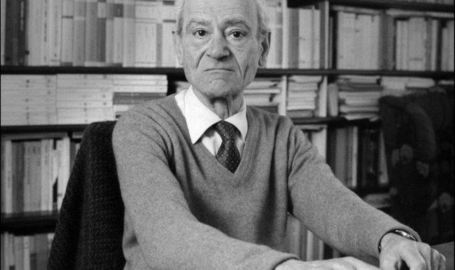 Gordiano Lupi - Giorgio Caproni, poeta di Livorno e di Genova