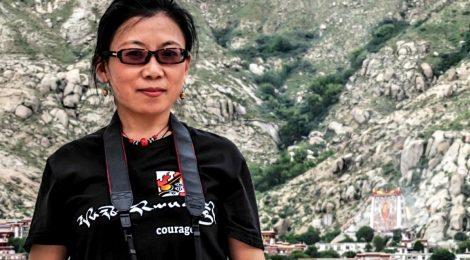 Tsering Woeser - Tibet invisibile: quattro poesie