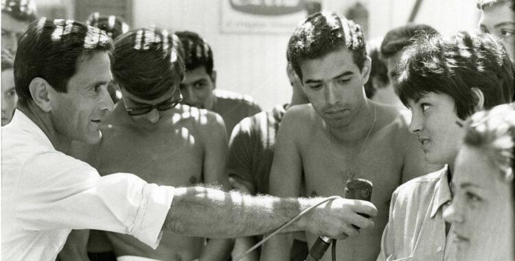 """Visti da Gordiano Lupi - """"Comizi d'amore"""" di Pier Paolo Pasolini (1963)"""