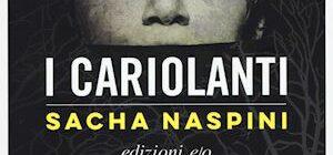 """Letizia Papi legge """"I cariolanti"""" di Sacha Naspini"""