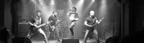 Alessio Santacroce - Bending - Chronicles of Hate, l'odio che fonde il metallo