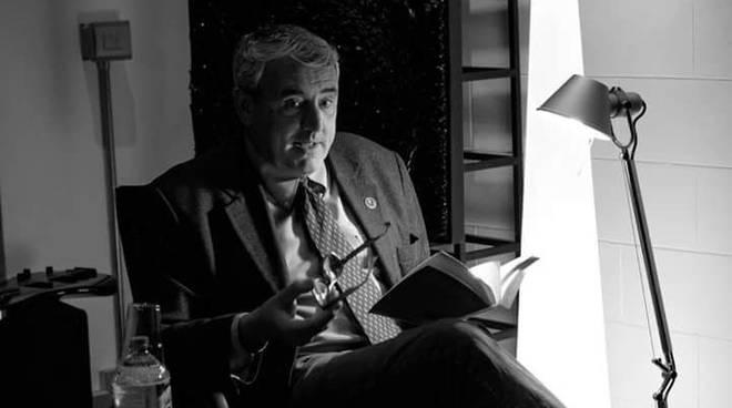 Antonio Messina - Parziali ritratti d'autore. Gordiano Lupi
