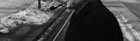 Gordiano Lupi - Umberto Saba, poeta di Trieste