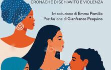 """Vincenzo Trama - """"Comprare moglie.  Cronache di schiavitù e violenza"""" di Aldo Forbice"""