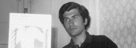 Gordiano Lupi - Dario Bellezza, il miglior poeta della sua generazione