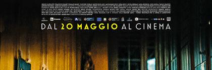 Gordiano Lupi - Il cattivo poeta (2020) di Gianluca Jodice